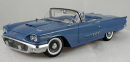 Classic 1958 66 Ford Thunderbird Parts Online